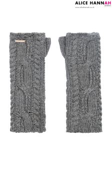 Alice Hannah Arm Warmers