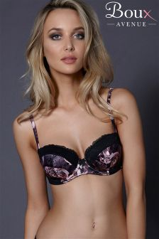 Boux Avenue Regan Balconette Bra