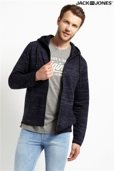 Jack & Jones Core Zip Hoody