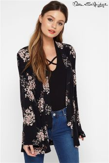 Miss Selfridge Short Kimono