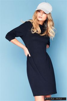 Noisy May Long Sleeve Dress