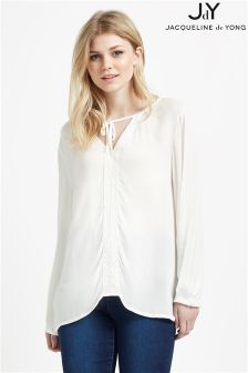 JDY V neck Blouse