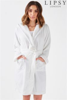 Lipsy Heart Robe