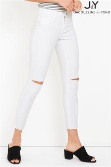 JDY Ankle Graze Skinny Jeans