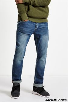 Jack & Jones Slim Fit Jeans