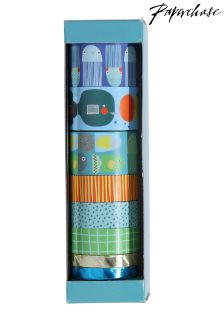 Paperchase Shoal Time Tapes