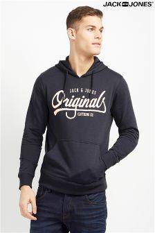 Jack & Jones Originals Sweater Hoody