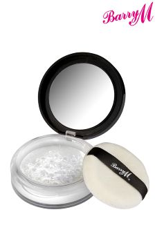 Barry M Loose Ready, Set, Smooth Powder