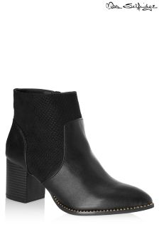 Miss Selfridge Point Stud Rand Boots