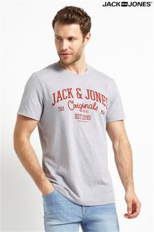 Jack & Jones Originals Crew Neck Tee