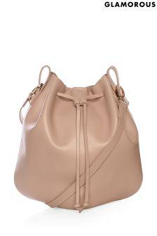 Glamorous Bucket Bag
