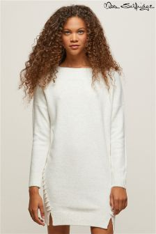 Miss Selfridge Petite Jumper Dress
