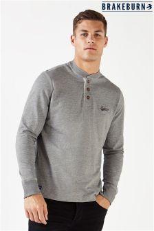Brakeburn Button Up Sweater