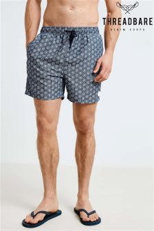 Threadbare Swim Shorts
