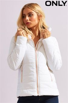 Only Quilted Jacket