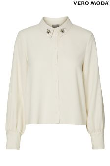 Vero Moda Long Sleeve Shirt