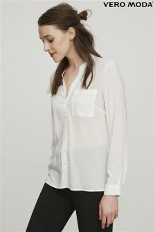 Vero Moda Button Through Shirt