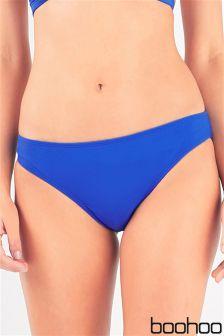 Boohoo Crete Bikini Bottoms