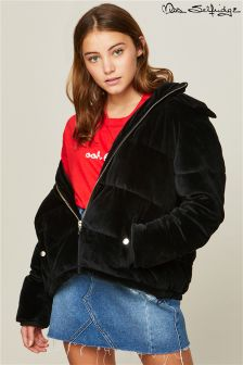 Miss Selfridge Padded Jacket