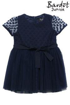 Bardot Junior Lace Skater Dress