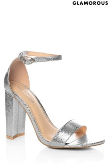 Glamorous Block Heel Sandals