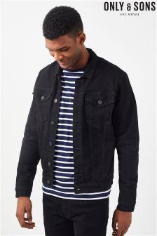 Only & Sons Denim Jacket