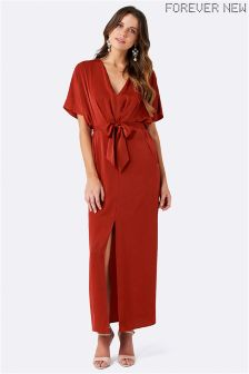 orange dresses womens burnt orange amp coral dresses next