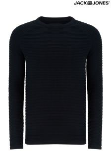 Jack & Jones Core Long Sleeve Knitted Jumper