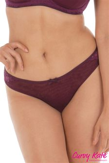Curvy Kate Ellace Brazilian Briefs