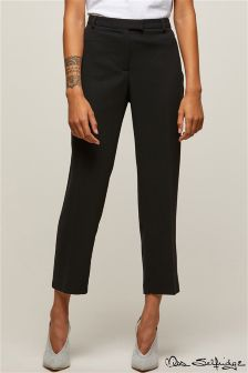 Miss Selfridge Petite Cigarette Trousers