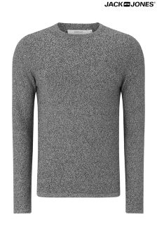 Jack & Jones Premium Knit Crew Neck Jumper