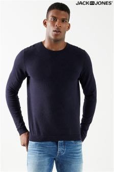 Jack & Jones Premium Crew Neck Jumper