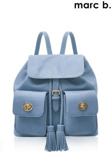 Marc B Backpack