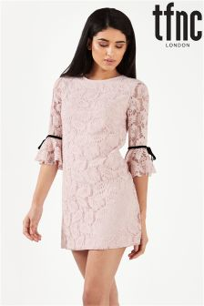 tfnc Lace Tunic Dress