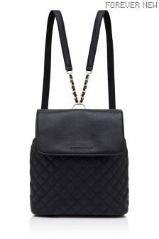 Forever New Anita Quilted Backpack