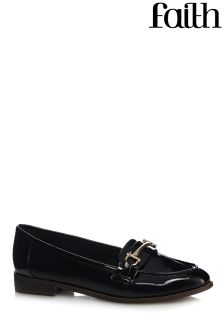 Faith Flat Loafers