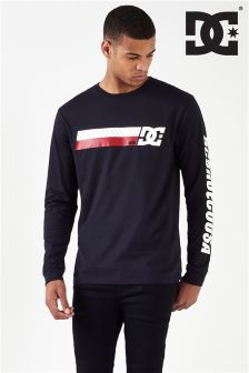 DC Long Sleeve T-Shirt