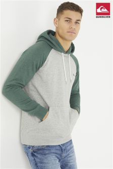 Quiksilver Hooded Sweatshirt