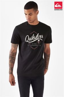 Quiksilver Classic Sea Tales T-Shirt