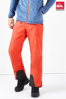 Quiksilver Ski Boundry Trousers