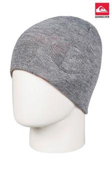 Quiksilver Snow Ski Beanie Hat