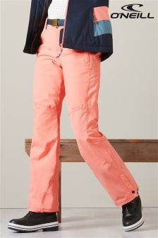 O'Neill Ski Slim Fit Trouser Pants