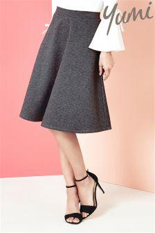 Yumi Ponte Skater Skirt