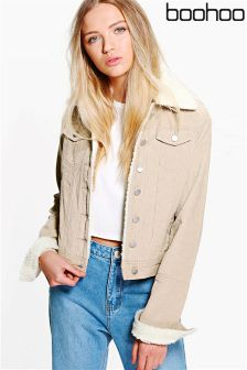 Boohoo Slim Fit Jacket
