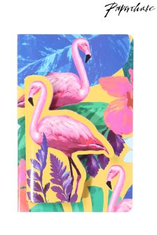 Paperchase Set Of Two Notebooks