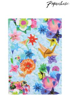 Paperchase Fold And Fly Magnetic Notebook