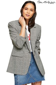 Miss Selfridge Oversized Blazer