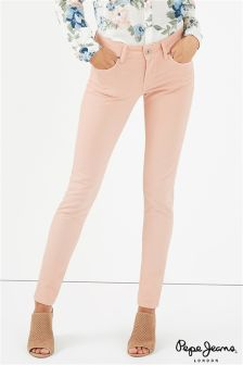 Pepe Jeans Skinny Trousers