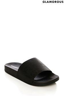 Glamorous Slider Sandals