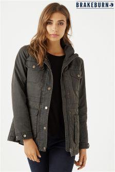 Brakeburn Wax Jacket